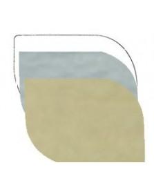 Etichetta Stondata - 35x25mm 1000 etichette