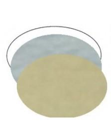 Etichetta Ovale - 30x20mm 1000 etichette