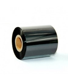 Ribbon nero resina 60mm