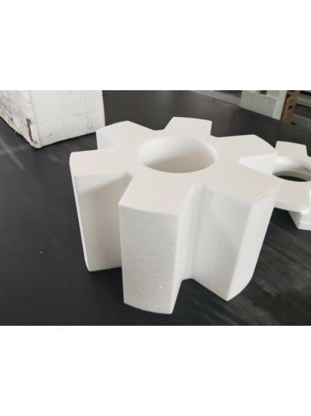 Foam cutter
